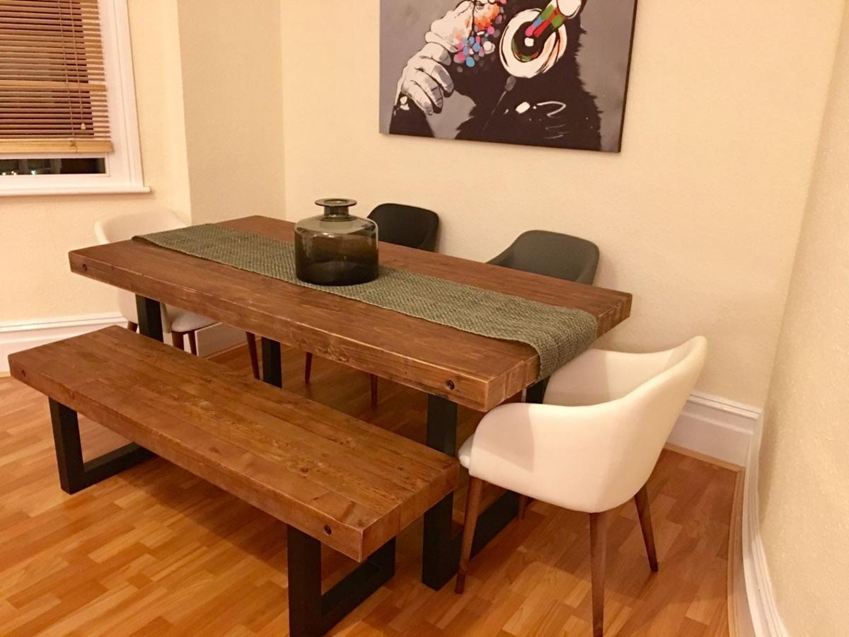 new products d212b 3a387 dfs toronto dining table with bench