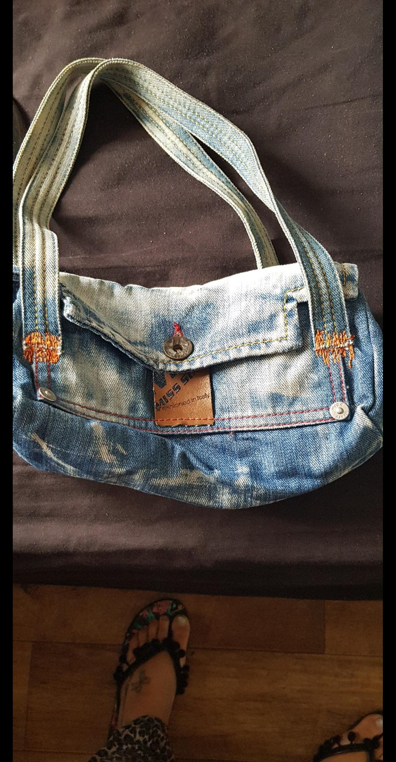 d813cc8f4 miss sixty bag in WV14 Dudley for £2.00 for sale - Shpock