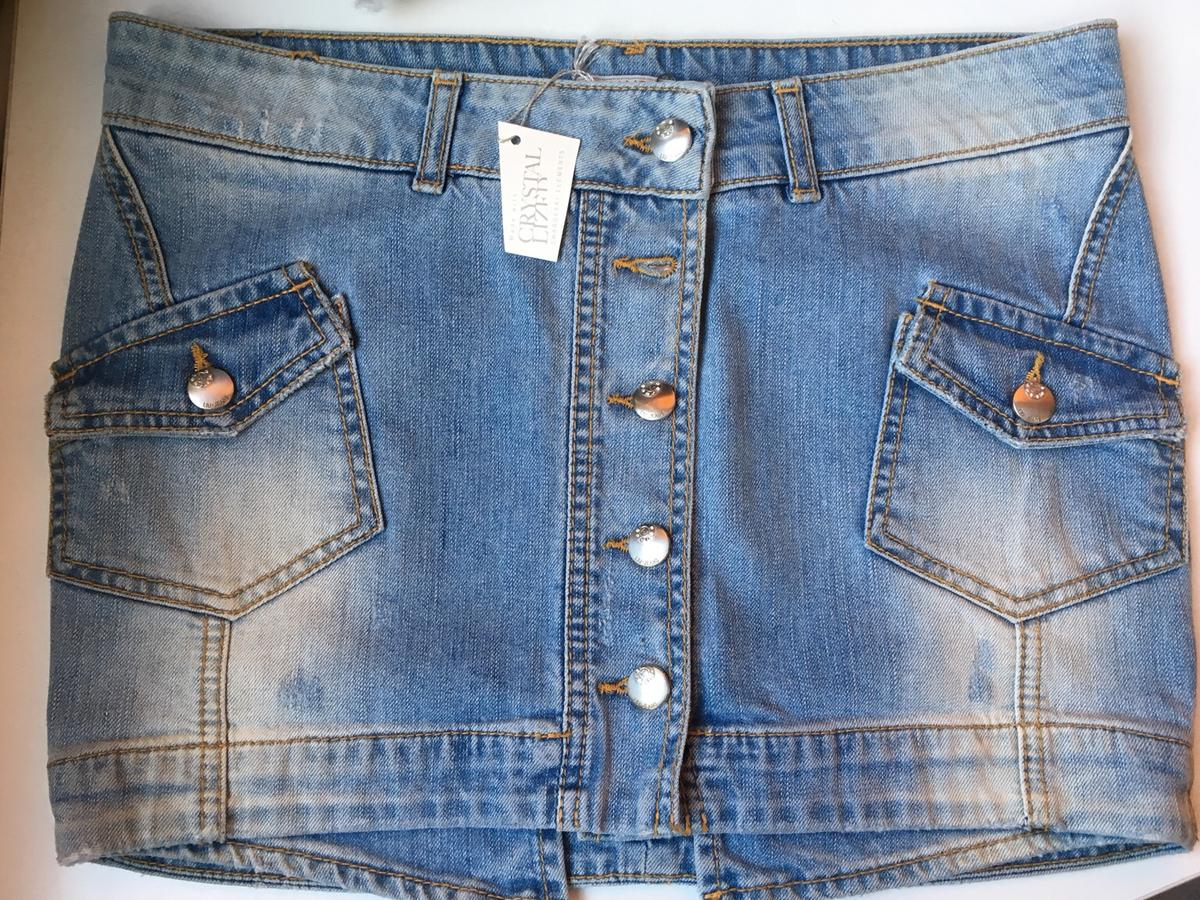 quality design 272d9 4a6d0 Liu Jo gonna di jeans effetto push-up in 00159 Roma for ...