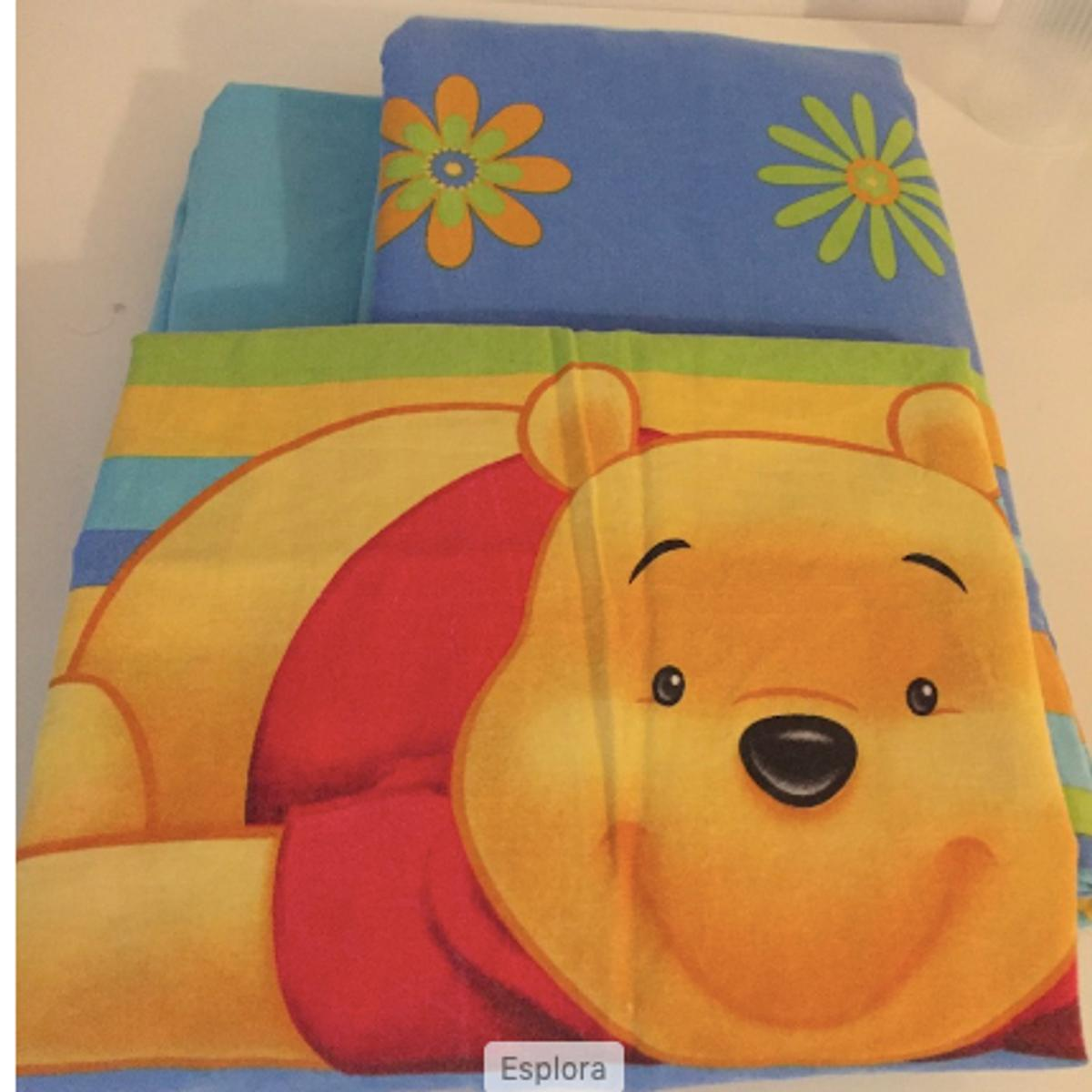 Winnie The Pooh Lenzuola.4 Completi Lenzuola Caleffi Winnie The Pooh In 20032 Cormano For