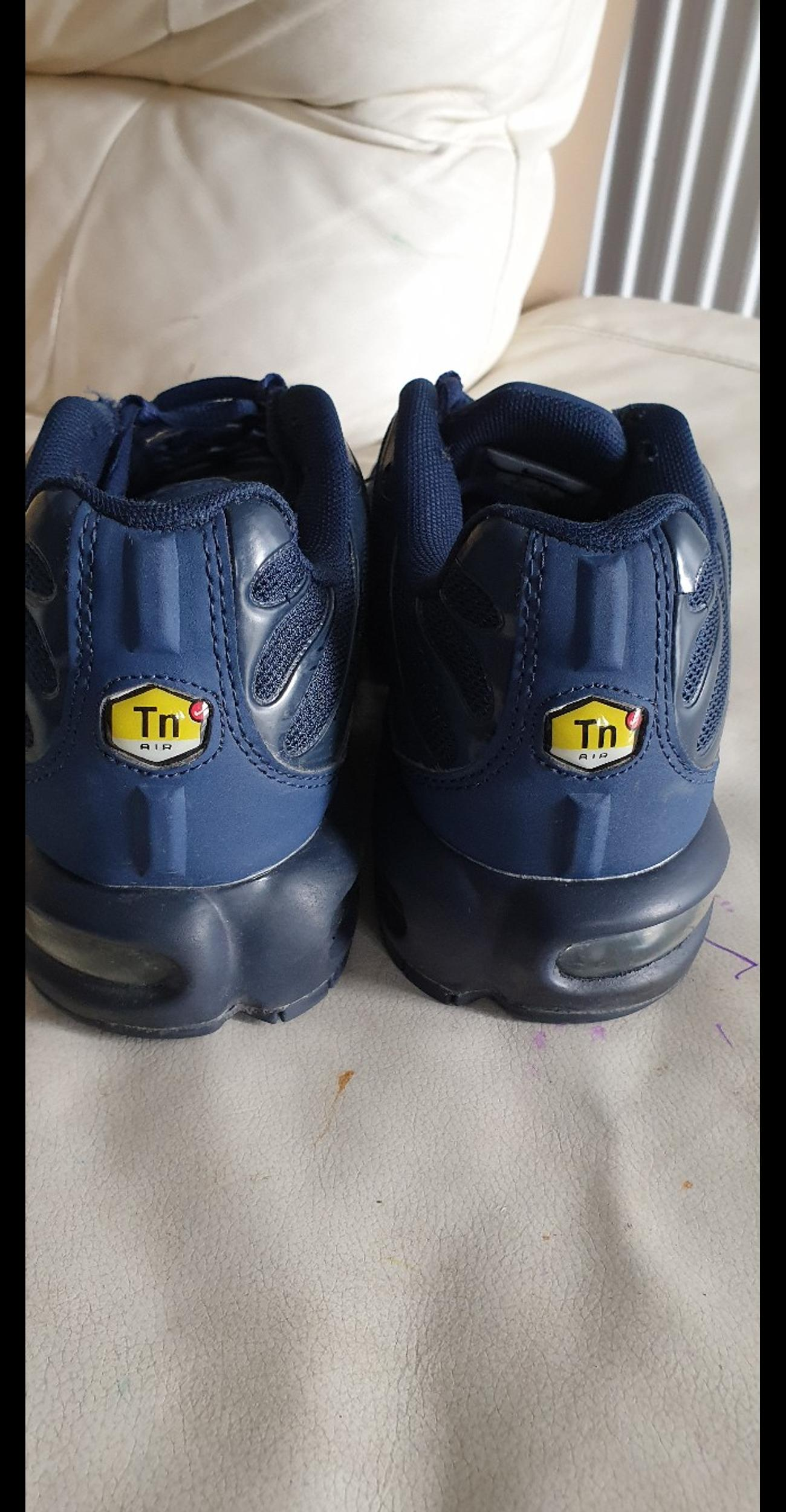 cheap for discount 6a12b fa6b9 MENS NIKE AIR MAX TN TRAINERS UK 8 EUR 42 in SW9 Lambeth for ...