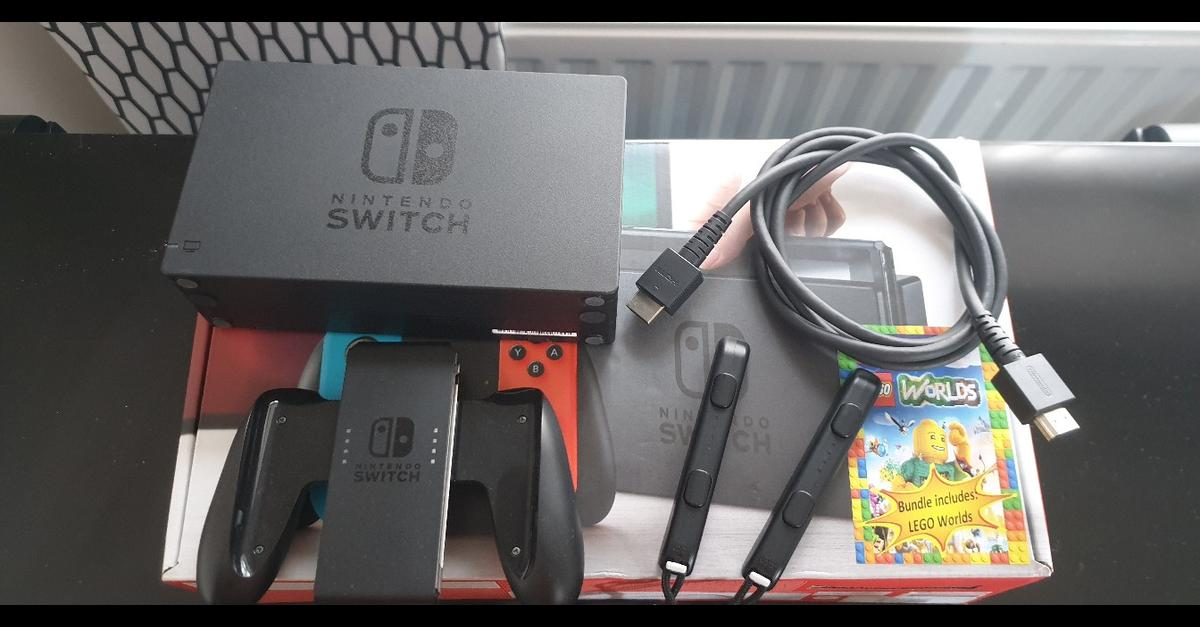 Nintendo Switch in UB8 Hillingdon for £190 00 for sale - Shpock