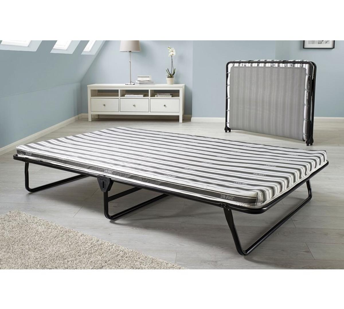 - Jay-b Double Folding Guest Bed In SL9 Chiltern For £50.00 For Sale
