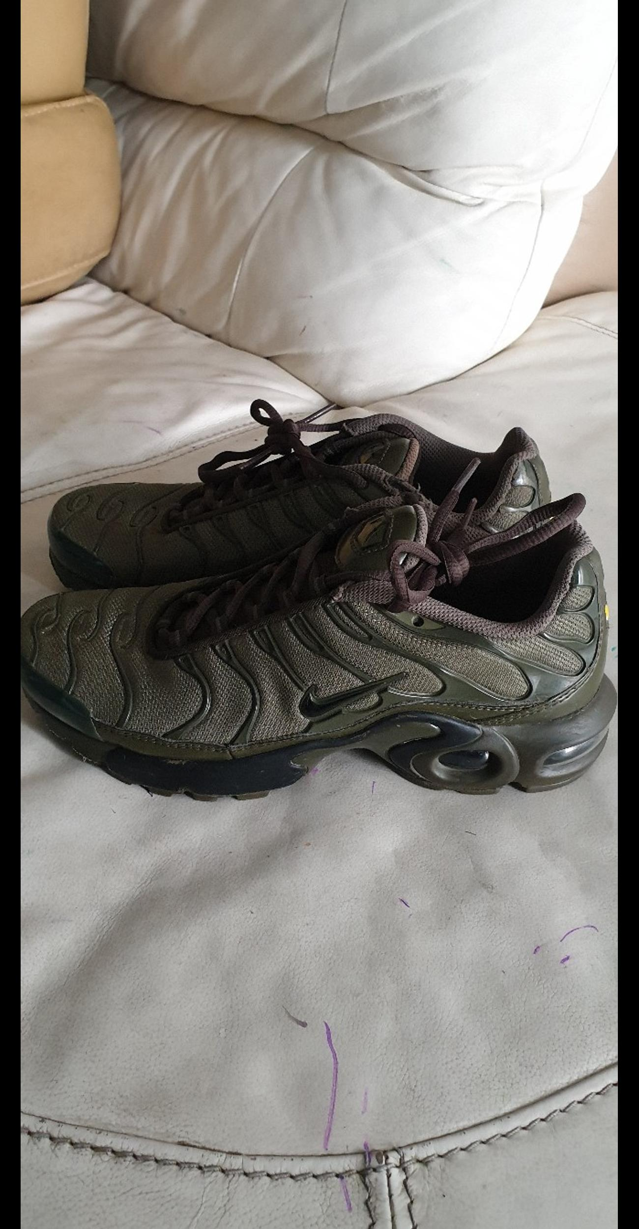 chaussures de séparation 889bd 17732 WOMEN'S NIKE AIR MAX TN TRAINERS UK 6 EURO 39 in SW9 Lambeth ...