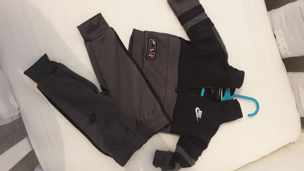 54d3bc328 baby boy nike tracksuit (6 months) in S13 Sheffield for £20.00 for sale -  Shpock