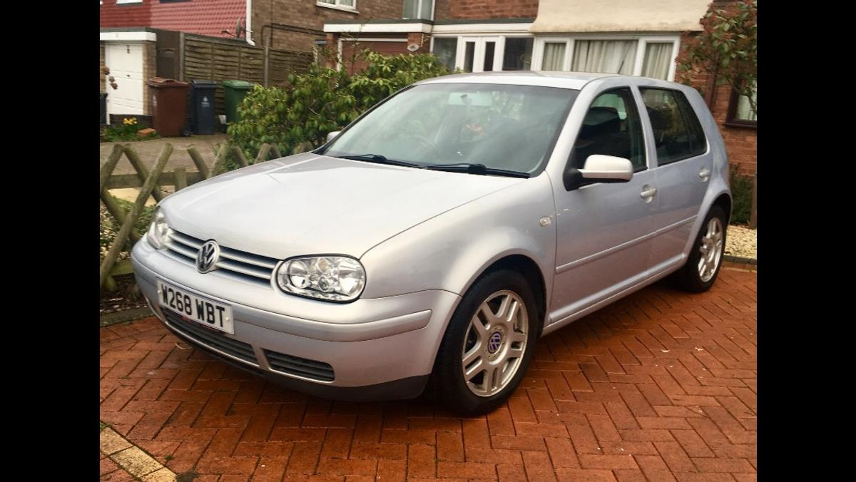 MK4 Golf GTI Silver Car in WS10 Sandwell for £895 00 for