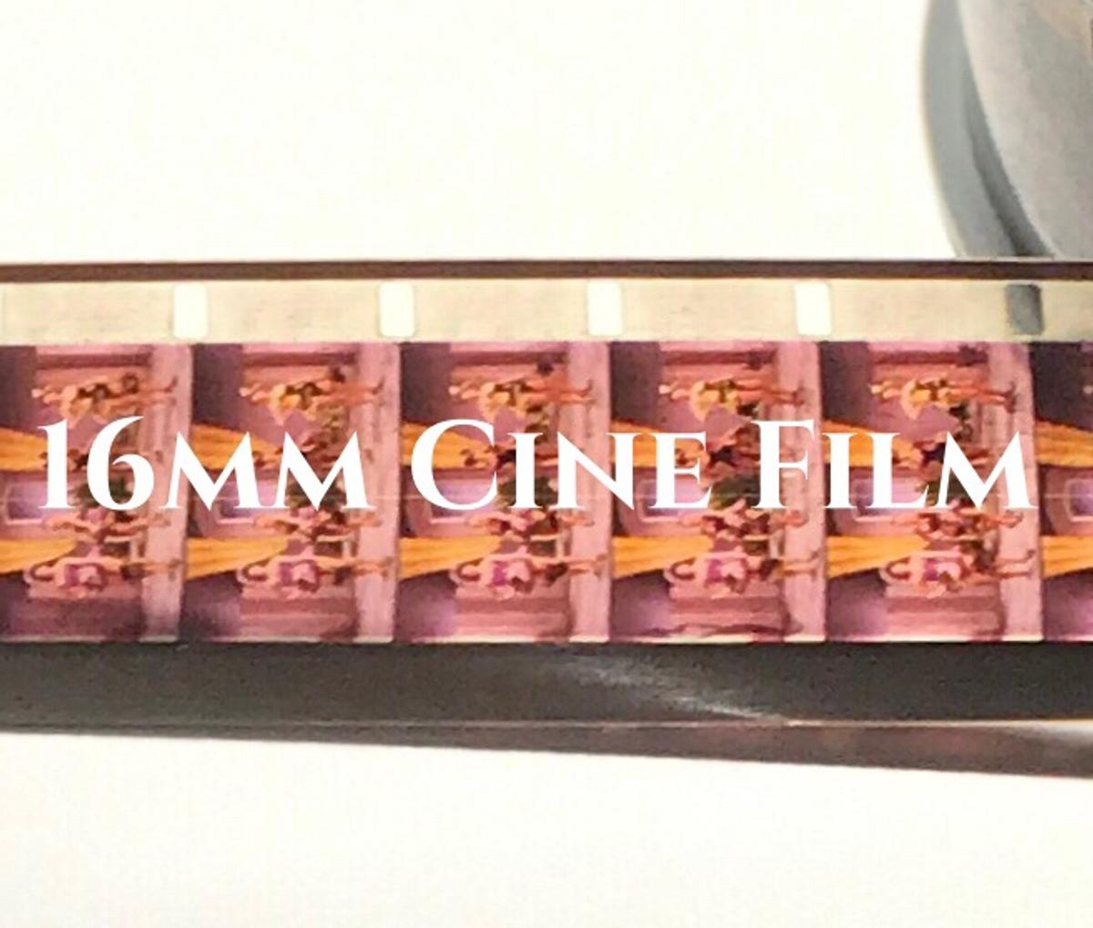 Cine Film & Video Transfer to DVD or File in CW9 Rudheath