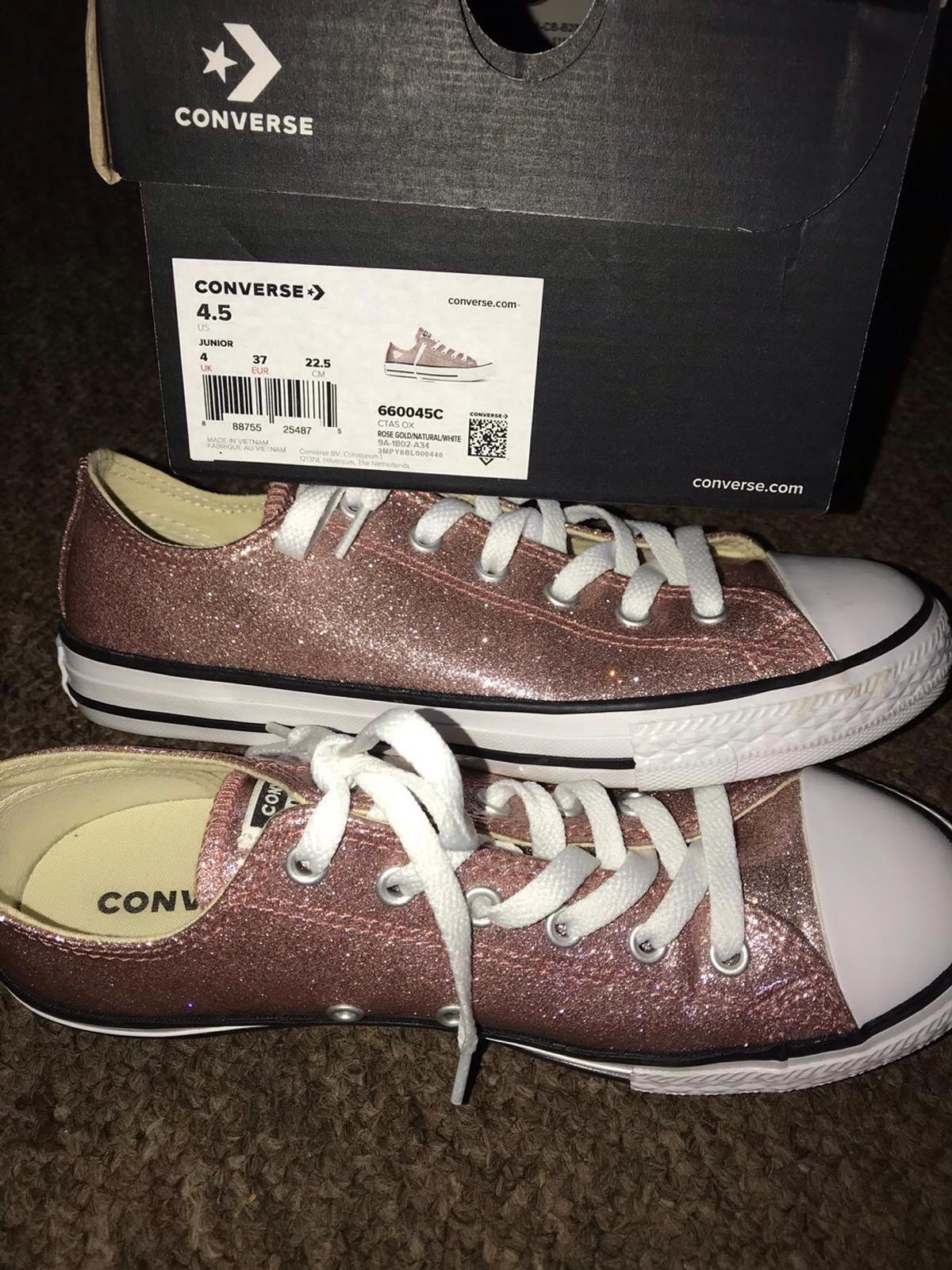 b044099b80183b Women s brand new converse size 4.5 in WS10 Walsall for £15.00 for ...
