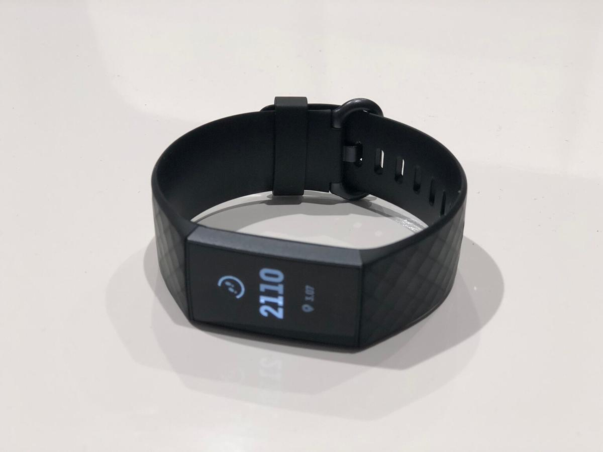 Fitbit Charge 3 special edition in Seaham for £100 00 for sale - Shpock