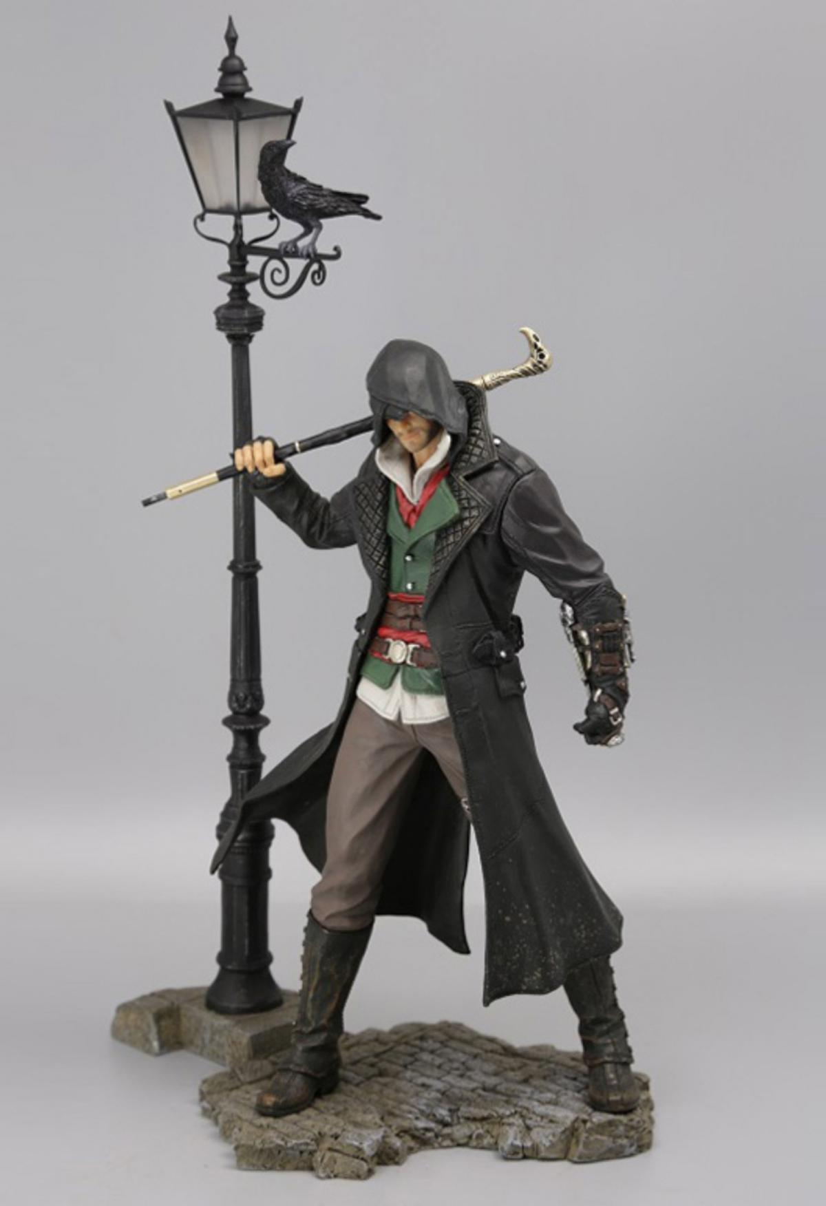 Assassin S Creed Syndicate Jacob Figure In La1 Lancaster Fur 45 00 Zum Verkauf Shpock De