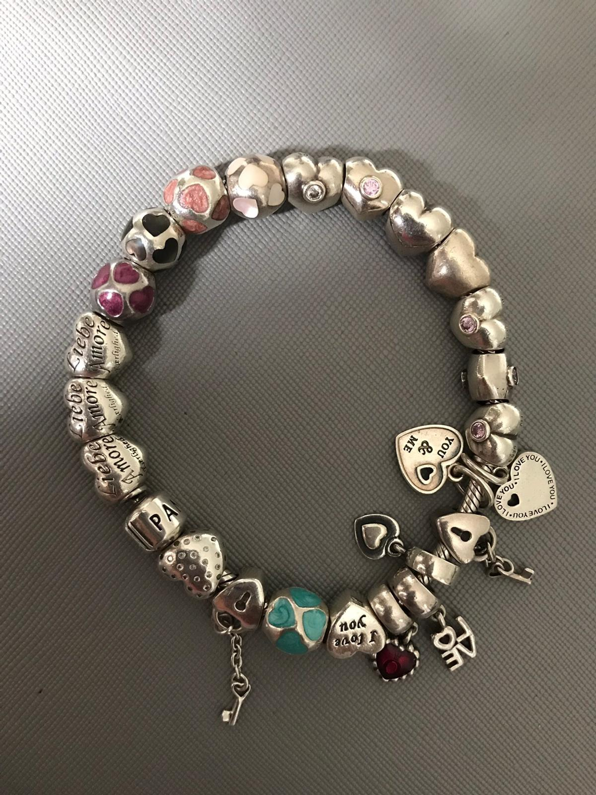 Pandora Love Charms In Se23 Lewisham For 15 00 For Sale Shpock