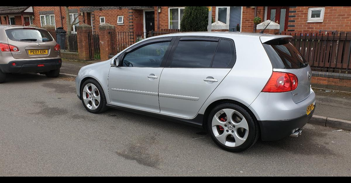 Vw Golf Gti Mk5 Stage 1 Apr Manual In M40 Manchester For 2 400 00 For Sale Shpock