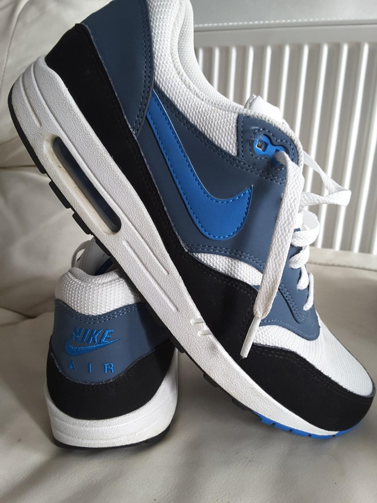 MENS NIKE AIR MAX 1 TRAINERS UK 9 EUR 44 in SW9 London für 32,00 ...