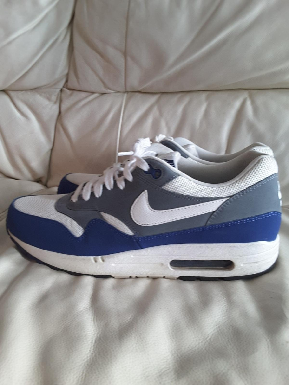 MENS NIKE AIR MAX ONE TRAINERS UK 9 EUR 44 in SW9 London für