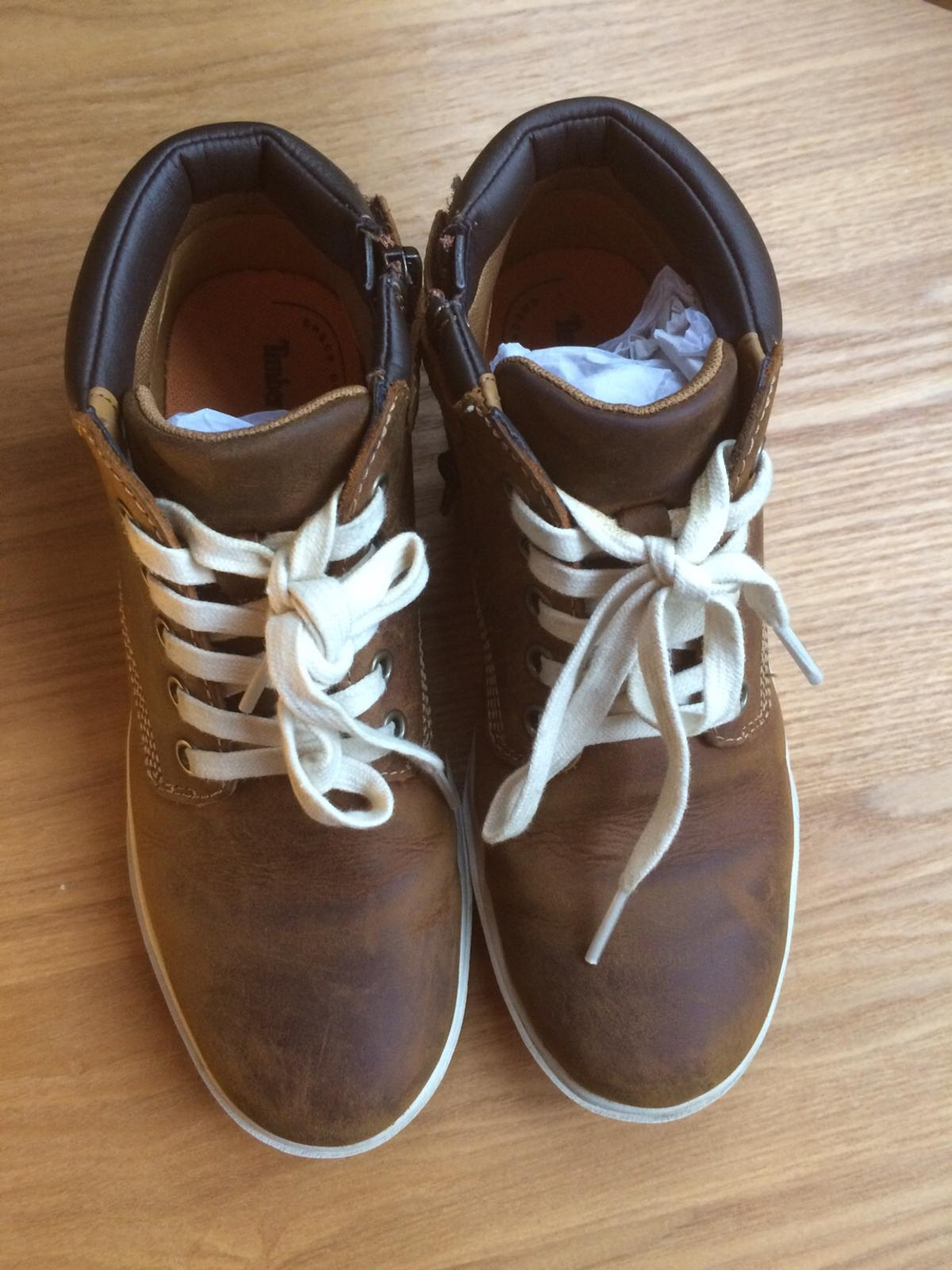 Timberland Men's Groveton Chukka Sneakers Boutique (With