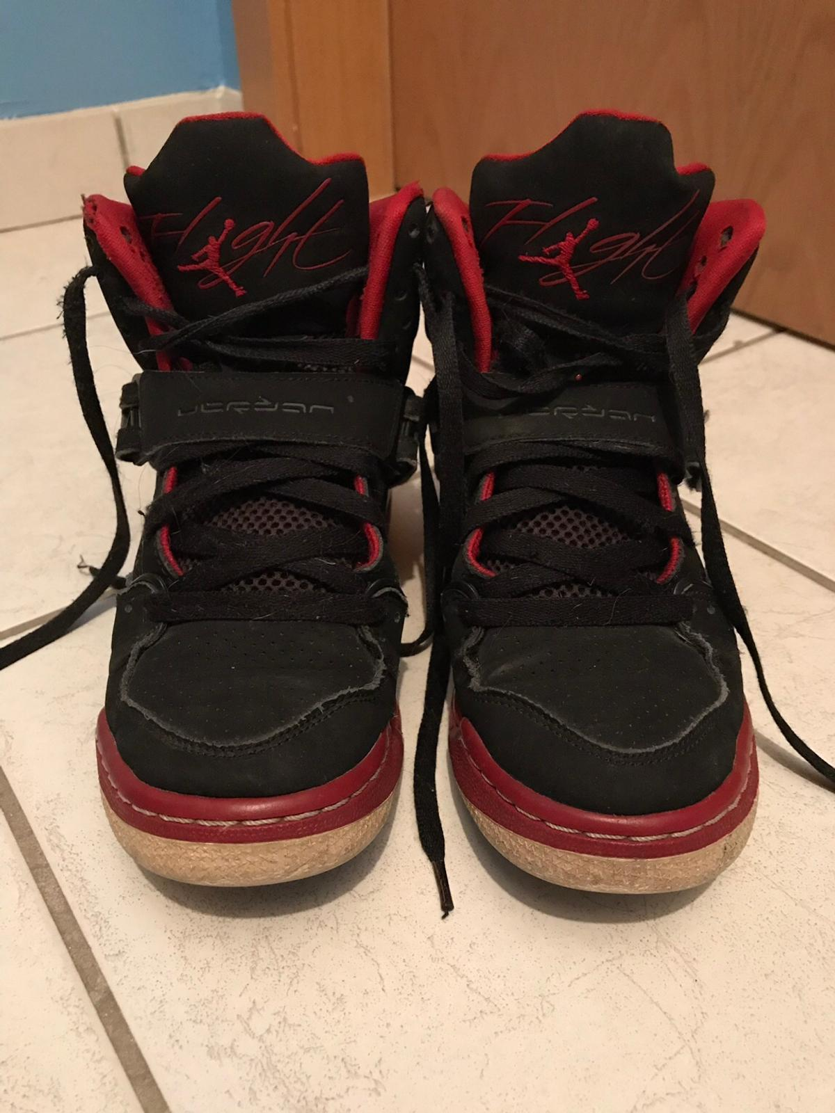 Chaussures Jordan taille 38