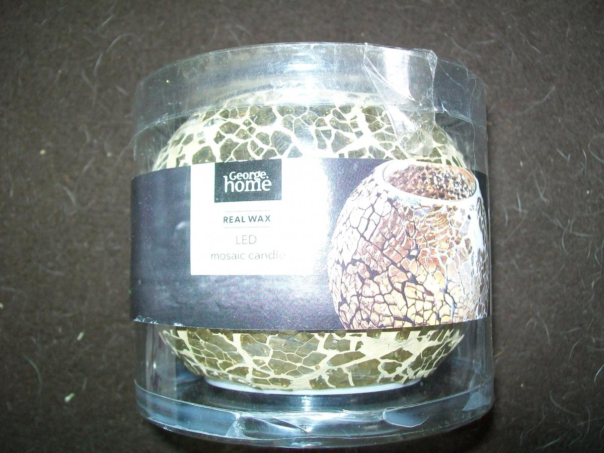 Real Wax Led Candle In B71 Sandwell Fur 1 50 Zum Verkauf Shpock At