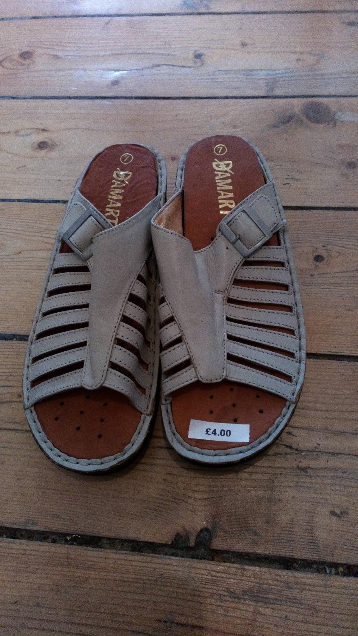 superior quality best quality cheap for discount Damart Sandals