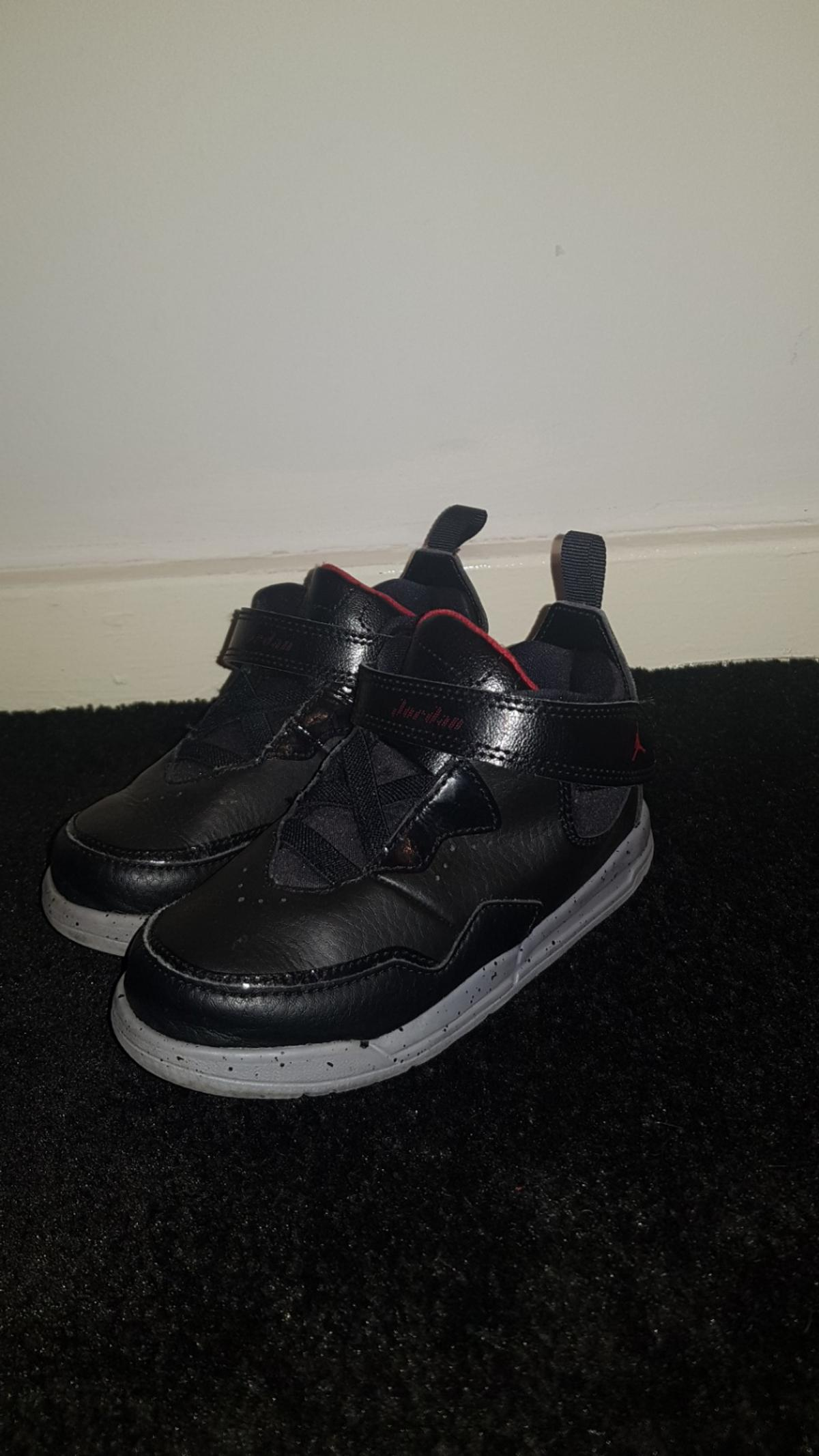 9891dcdb422 JORDANS infant UK 8.5 in N16 Hackney for £10.00 for sale - Shpock