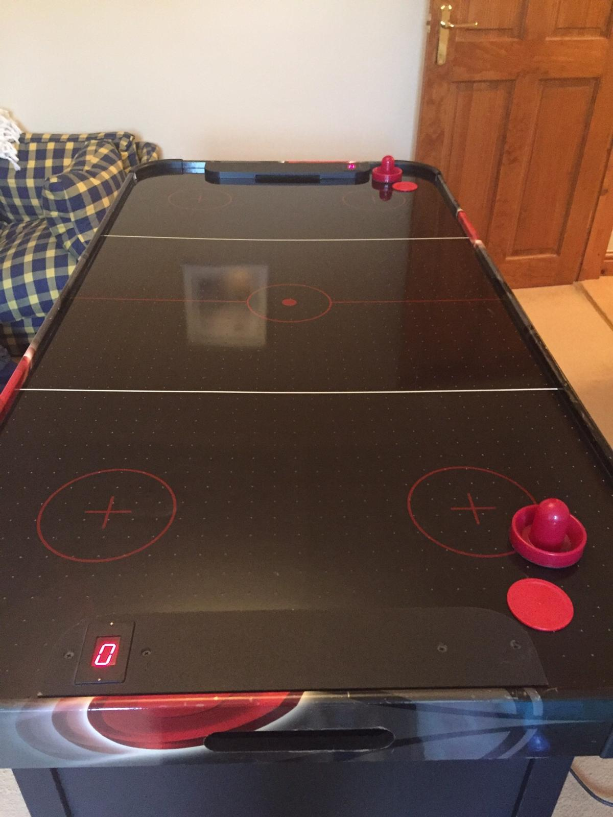 Gamepower Sports Air-Powered Hockey Table in Wychavon for £50 00 for