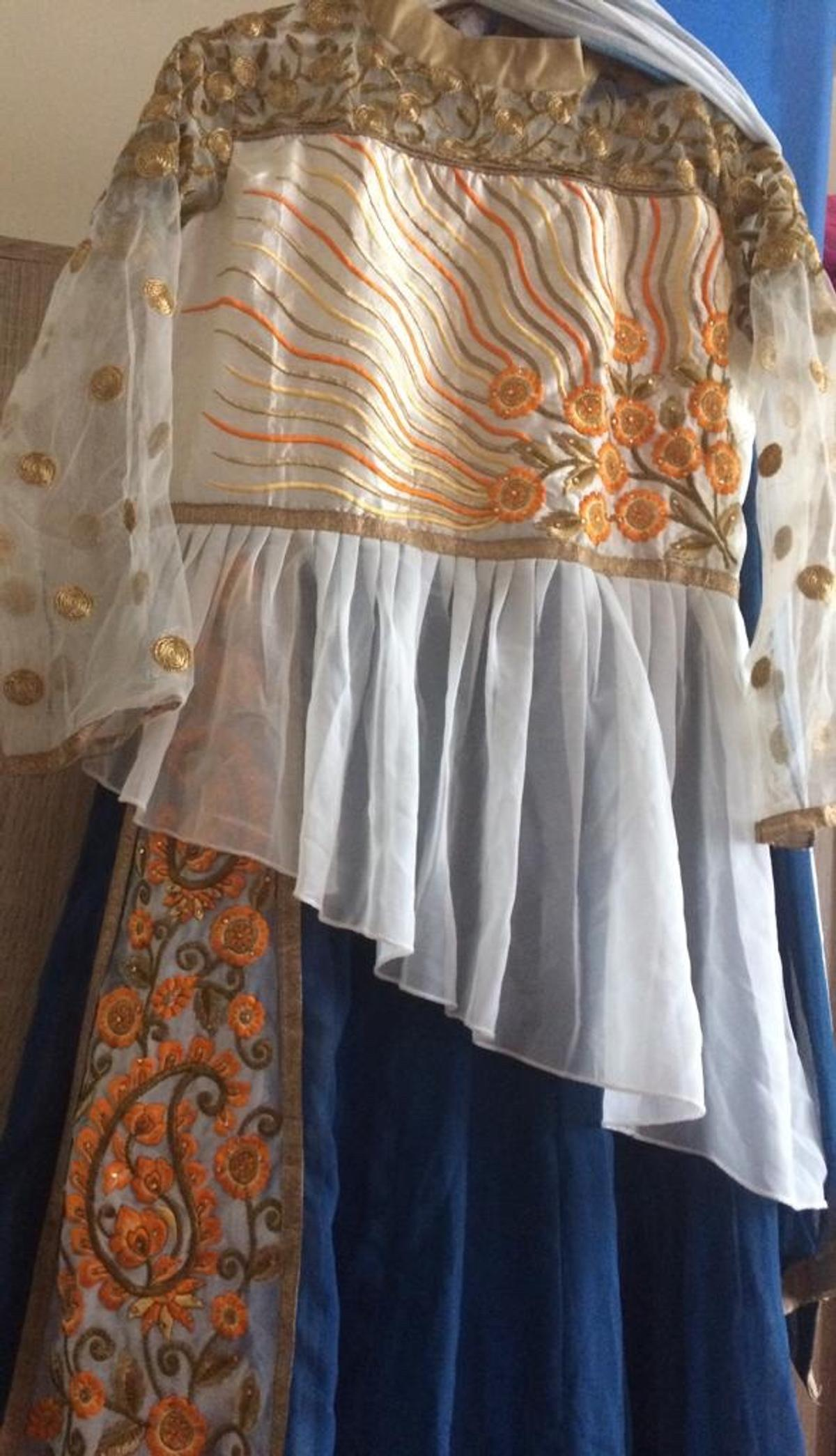 d89d88556 Indian Pakistani designer clothes in WS2 Walsall for £20.00 for sale ...