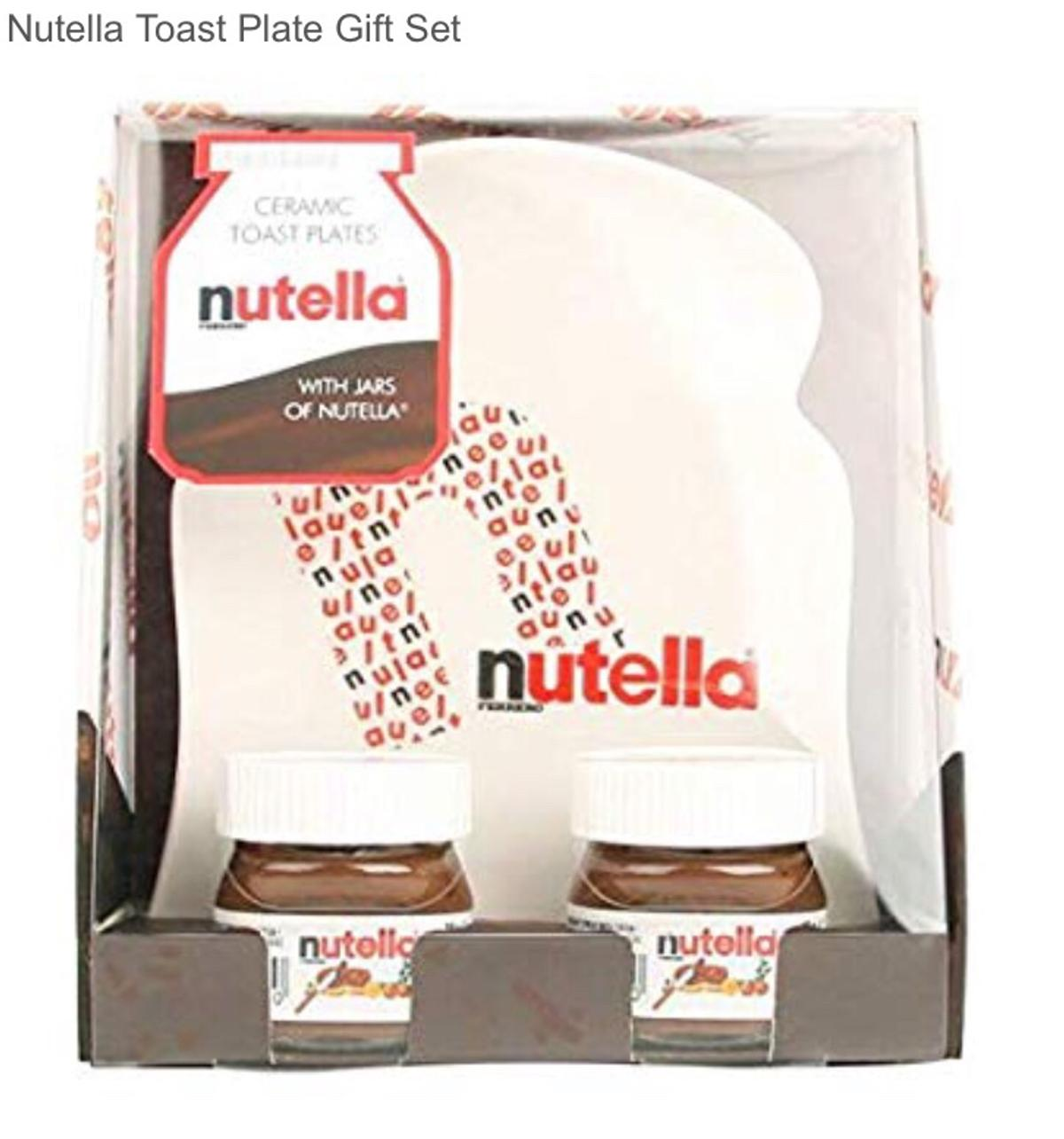 Nutella mini set