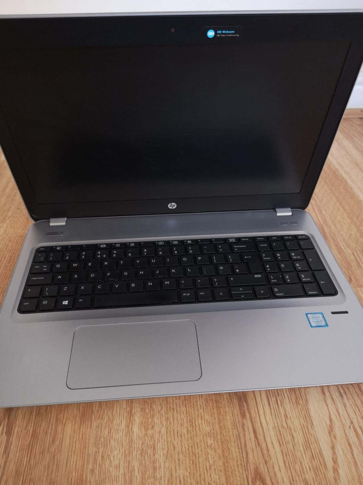 HP ProBook 450 G4 Core i5-7200 Laptop in RM9 Dagenham for