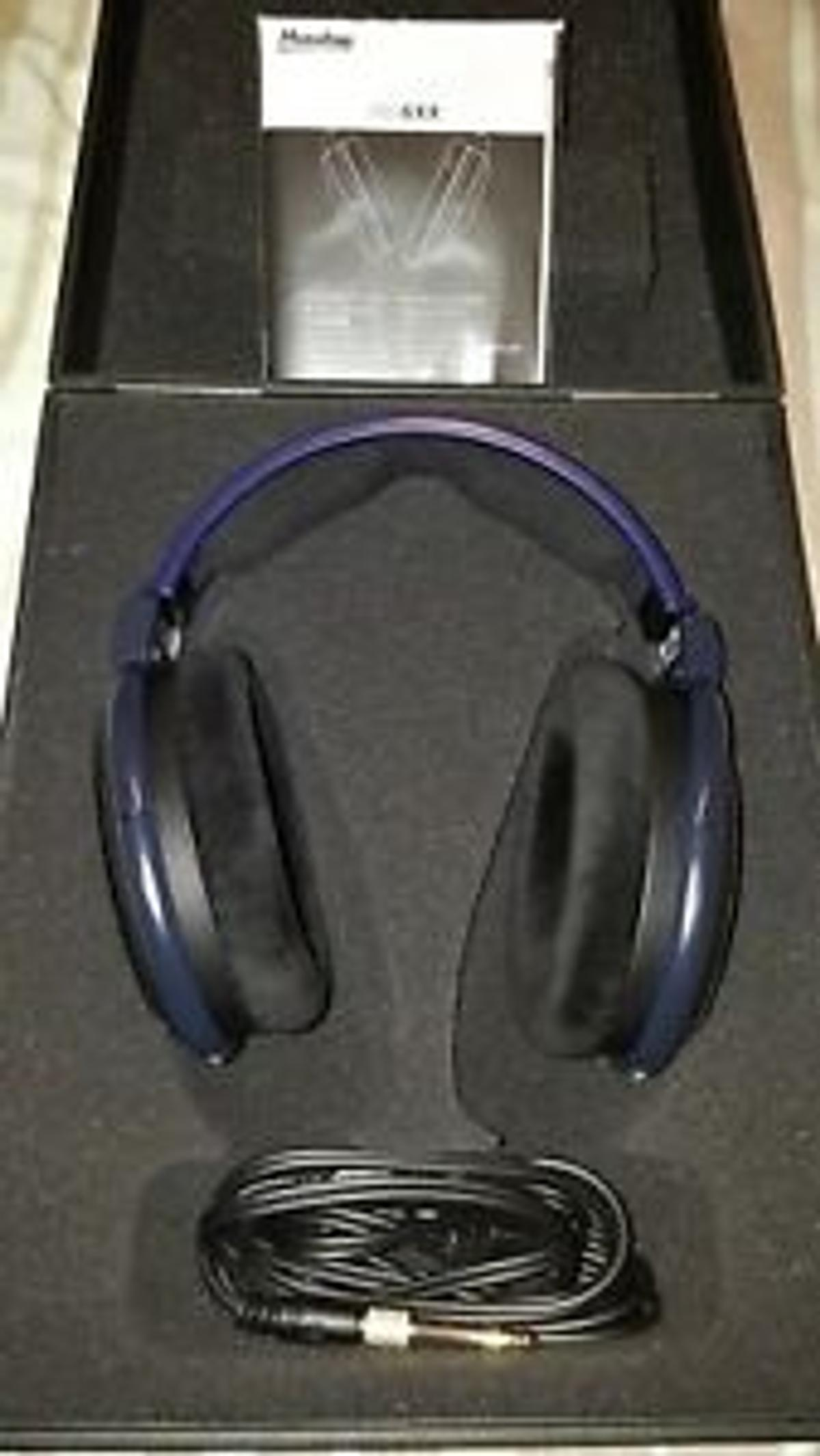 7cf9de44c9e New massdrop sennheiser 6xx in DY8 Dudley for £250.00 for sale - Shpock