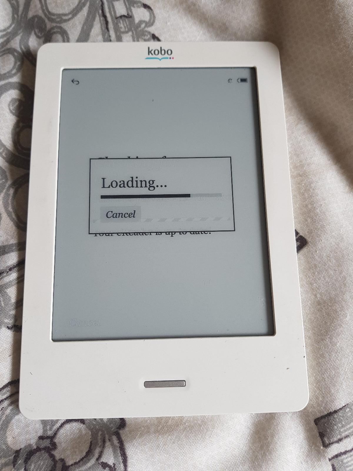 kobo ereader in Doncaster for £20 00 for sale - Shpock
