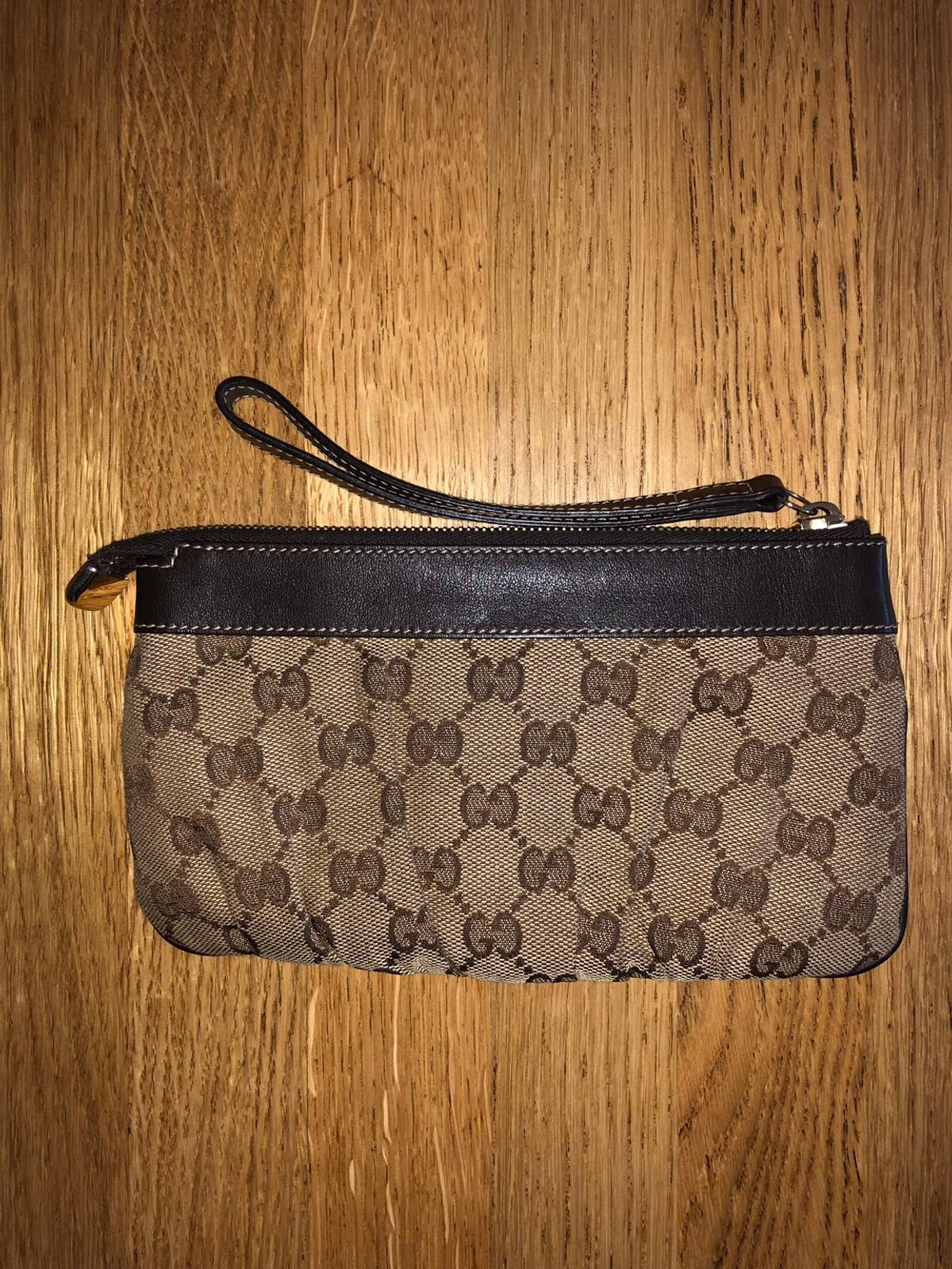 87f3f6721 Genuine Gucci Clutch Bag in SE20 London Borough of Bromley for ...