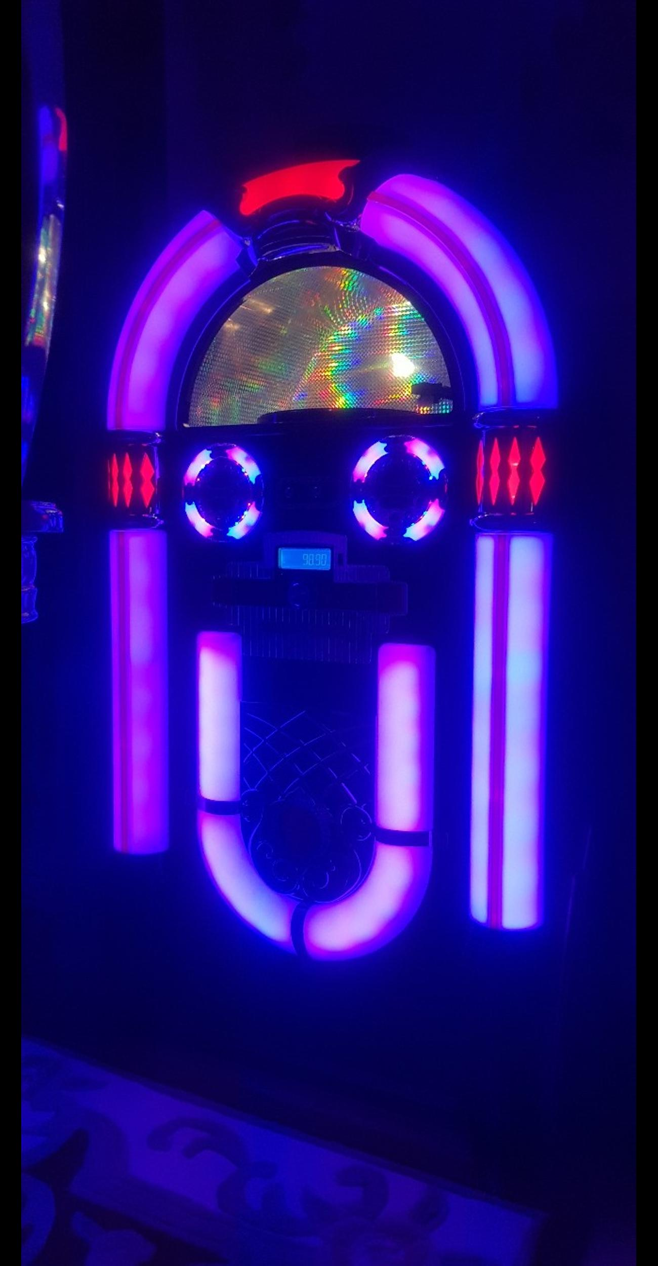 Jukebox in Barnsley for £300 00 for sale - Shpock
