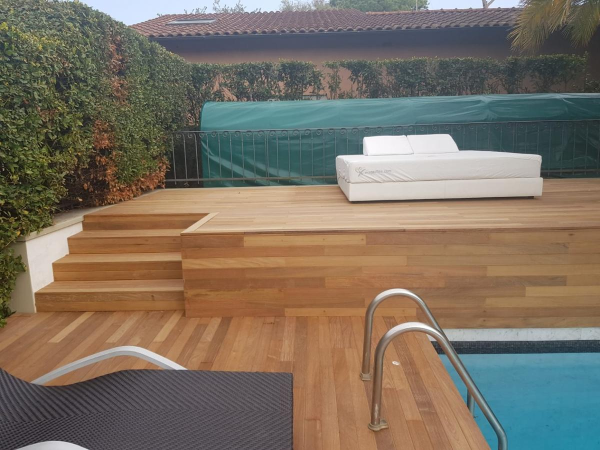 parquetista in 56012 Calcinaia for €1 00 for sale - Shpock