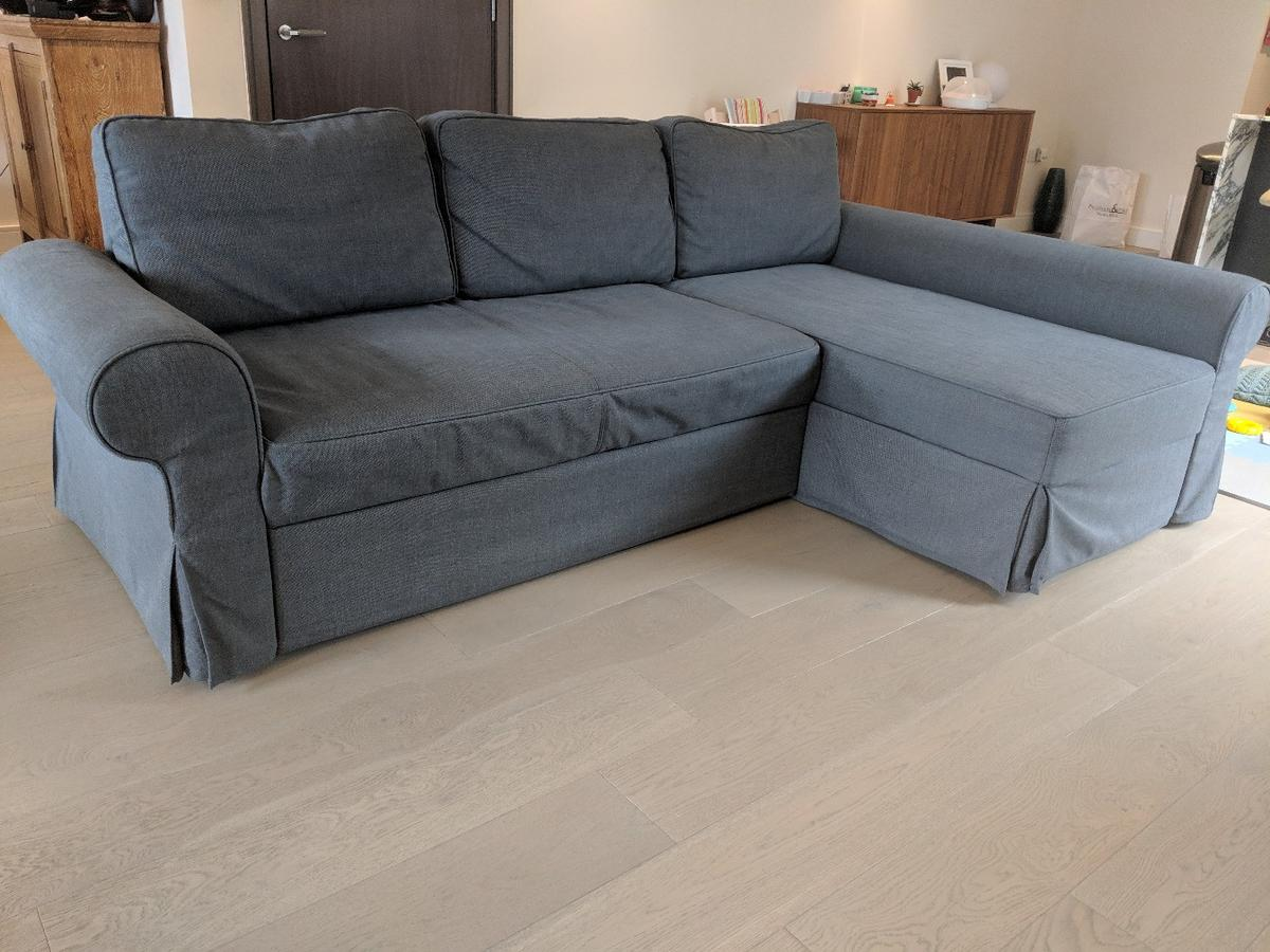 Incredible Sofa Bed With Chaise Longue Backabro Uwap Interior Chair Design Uwaporg
