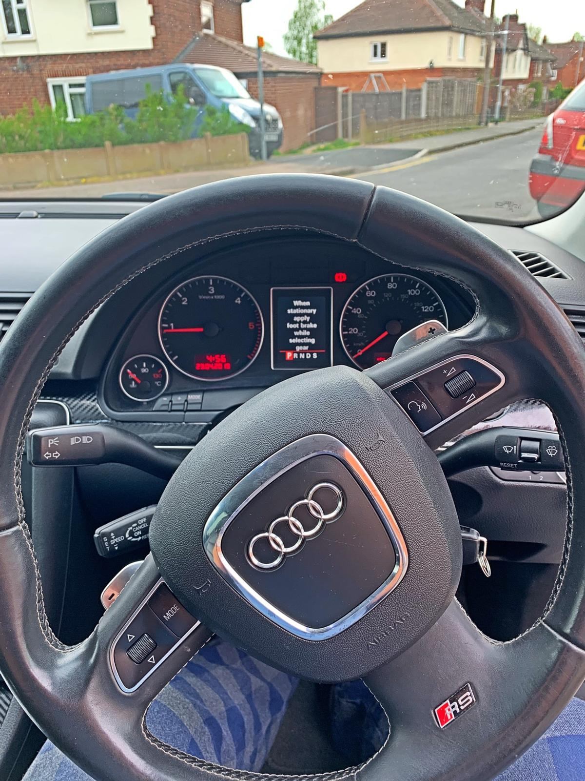 2005 Audi A4 2 0 tdi in B79 Tamworth for free for sale - Shpock