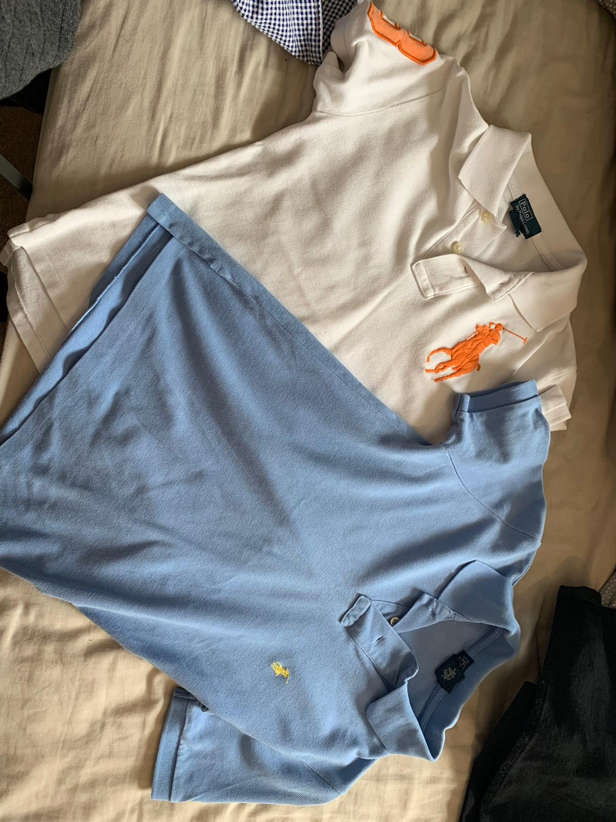 Size (s) 8 good condition lovely tops