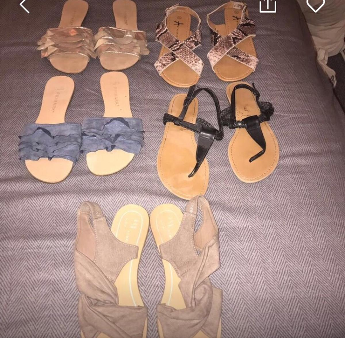 All size 6 good condition