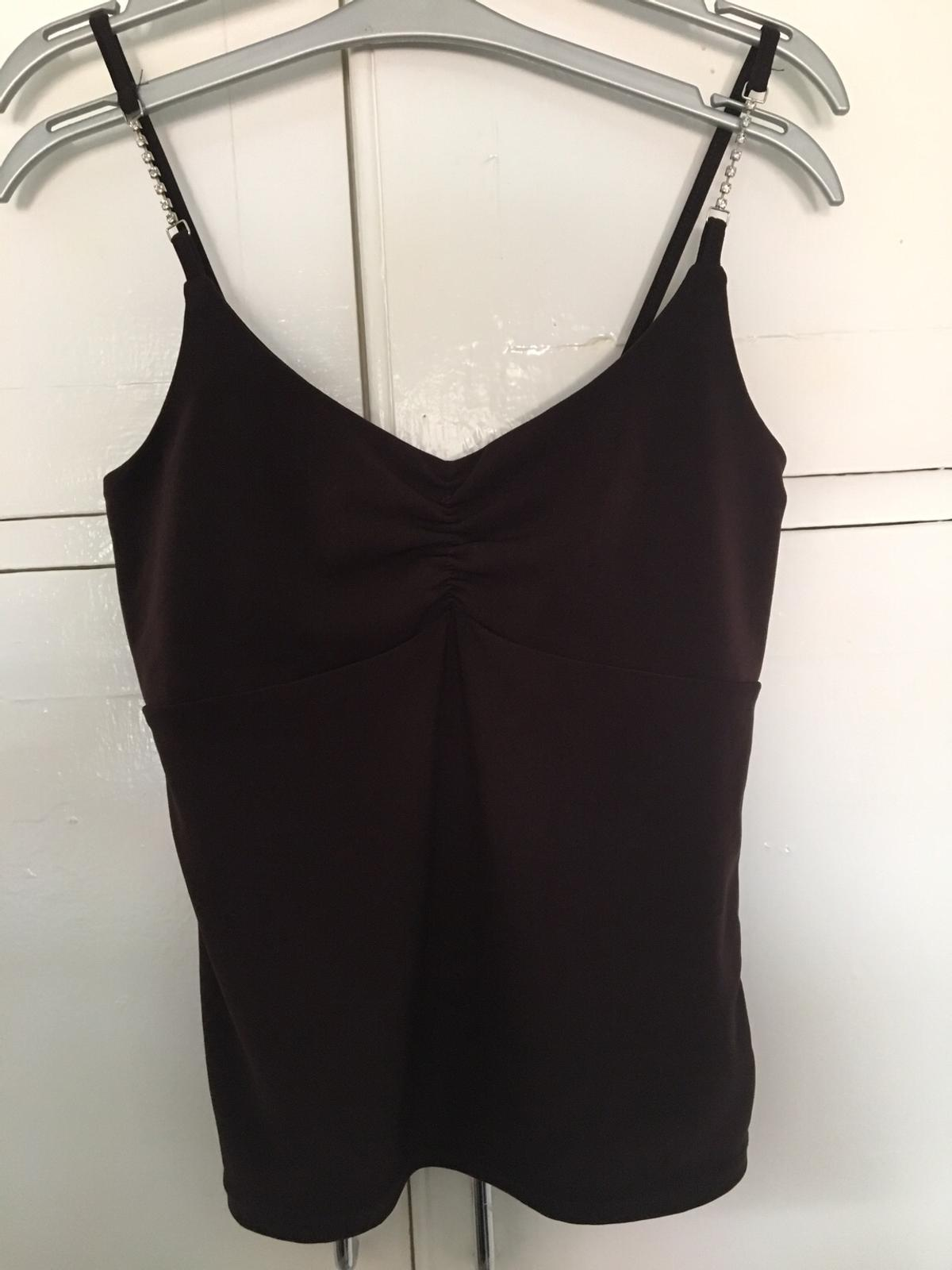 Very good condition. Only worn two times. Petite