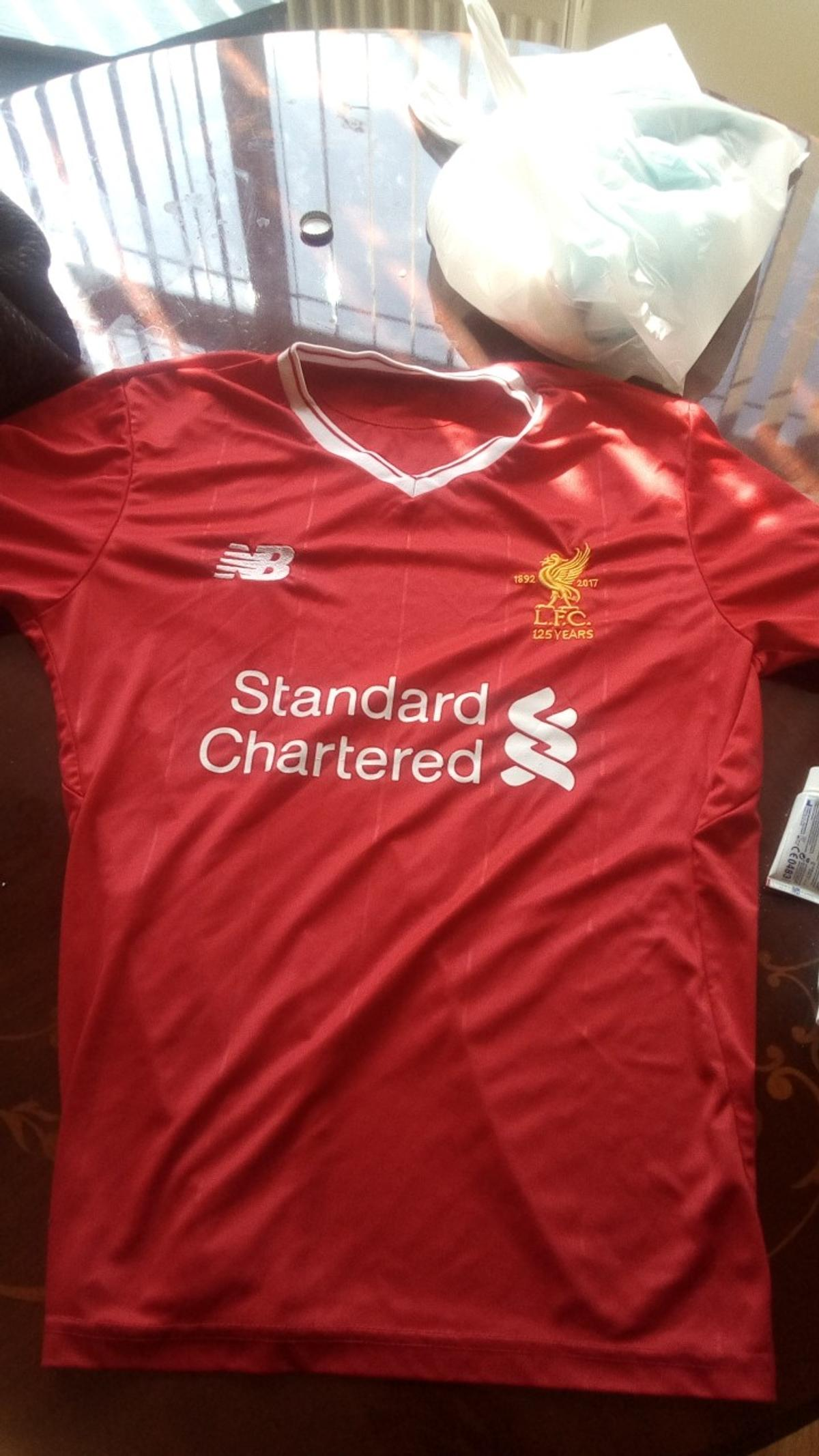sale retailer 418ae 01080 Liverpool home top size large brand new