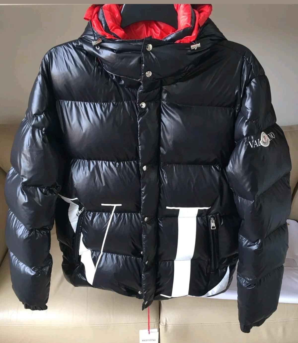reputable site 16b4f 1325d Moncler X Valentino Collaboration Jacket in E3 London für ...