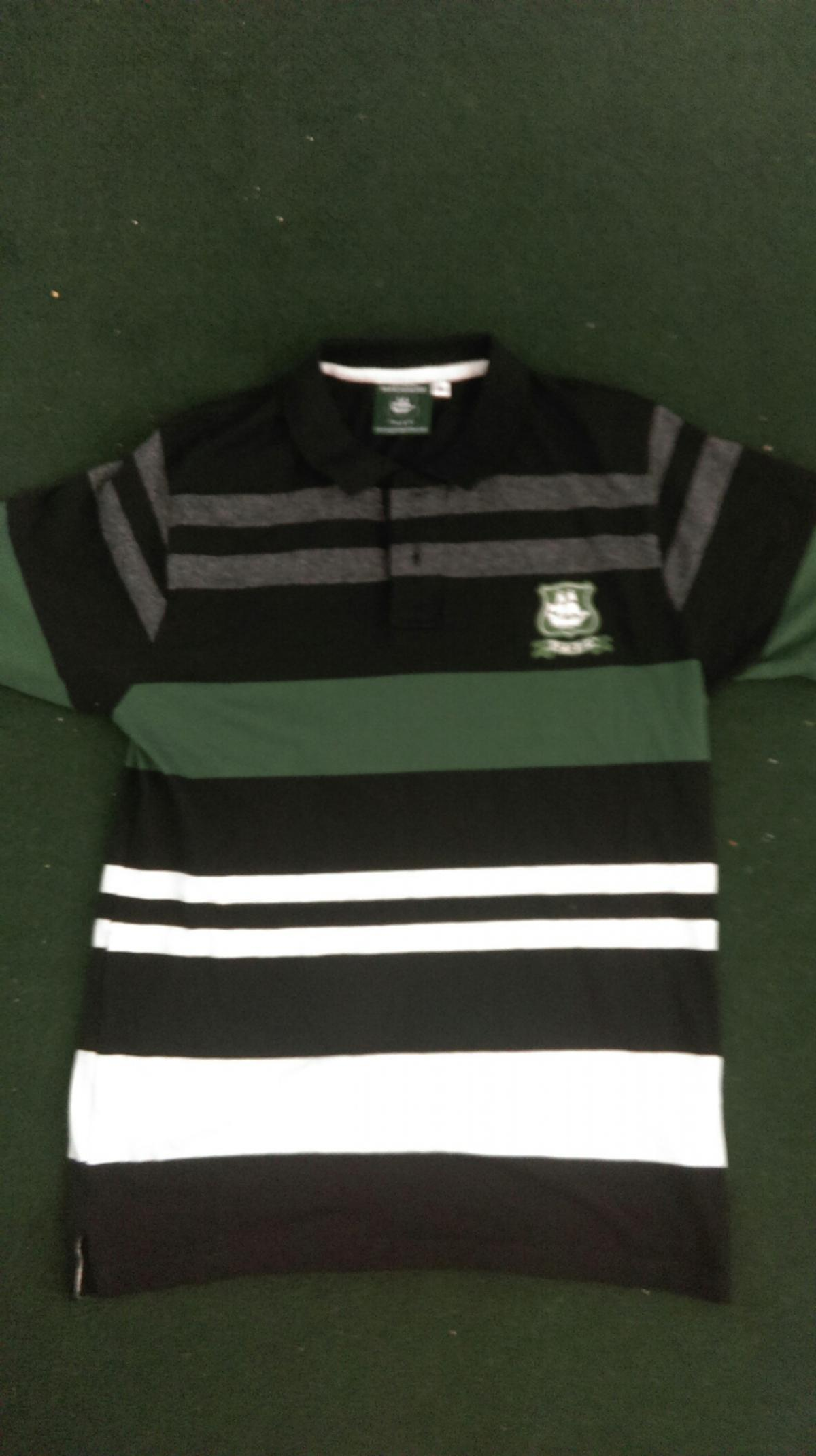 mens argyle medium t-shirt in excellent condition never been used £2 plymstock collection only needs going soon