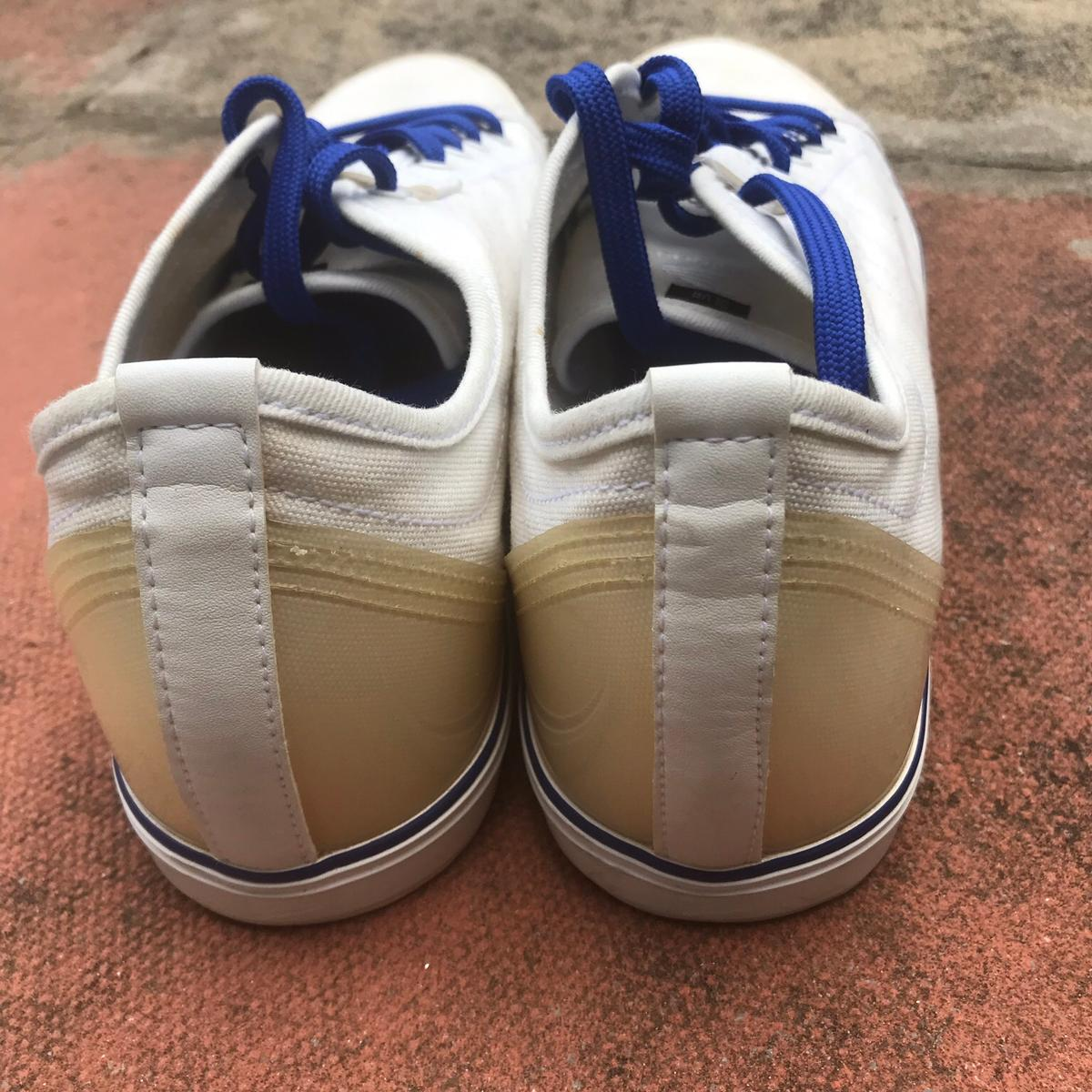 watch 4312a 6d1f8 Adidas SLVR core low trainers uk10 in SW18 Wandsworth for £35.00 for sale -  Shpock