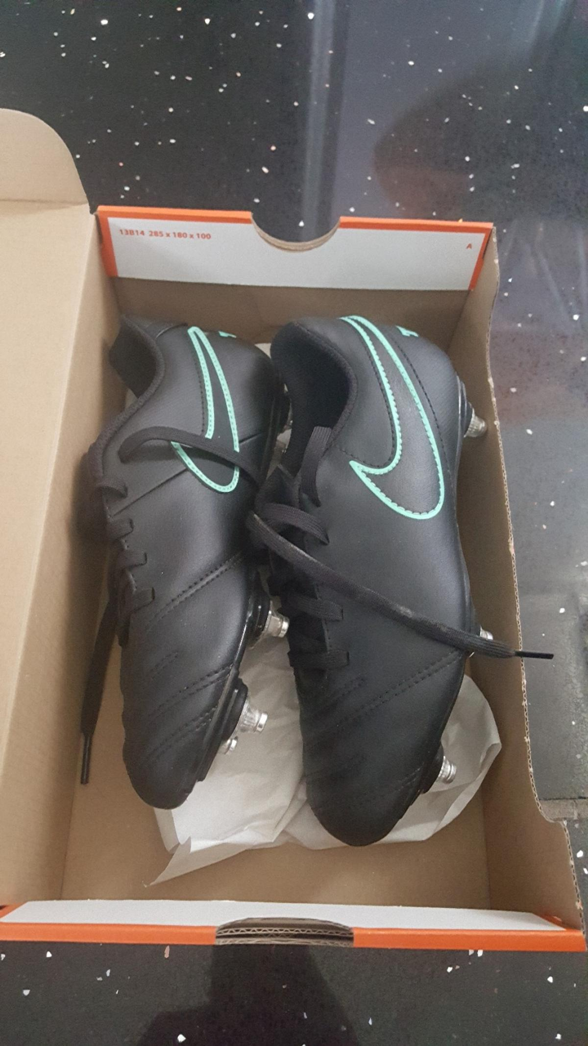 Size UK 2 Colour Black worn once only !!!  no offers the price is what it is Thank you
