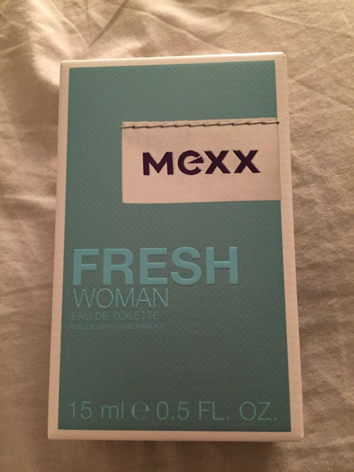 Mexx Fresh Woman Parfüm In 10823 Berlin For 1000 For Sale Shpock
