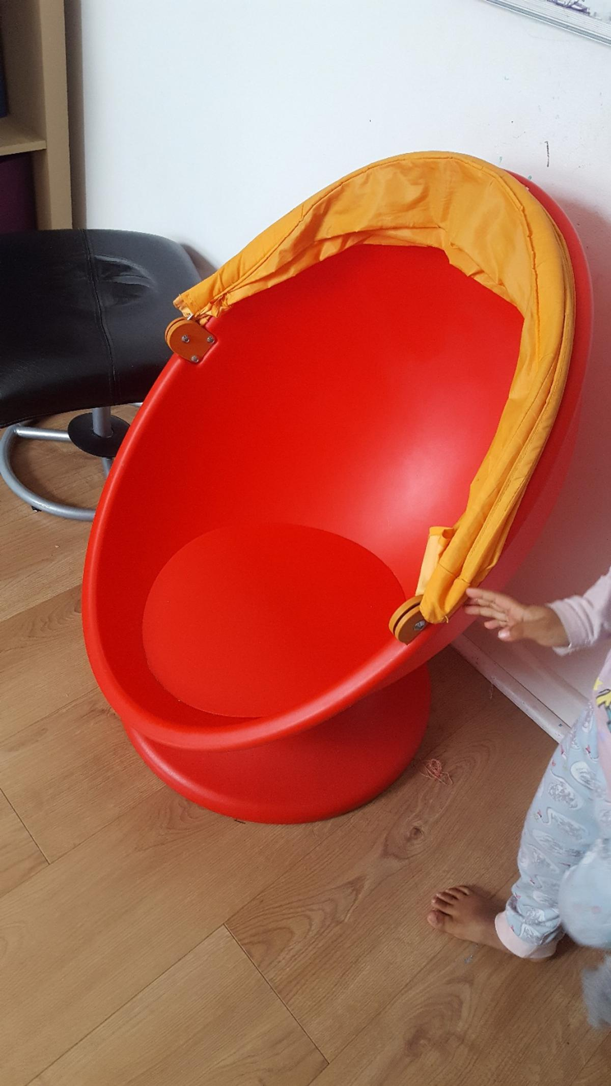 Shpock London Ikea For £20 In Egg Sale Chair 00 E13 xtrChsdQ