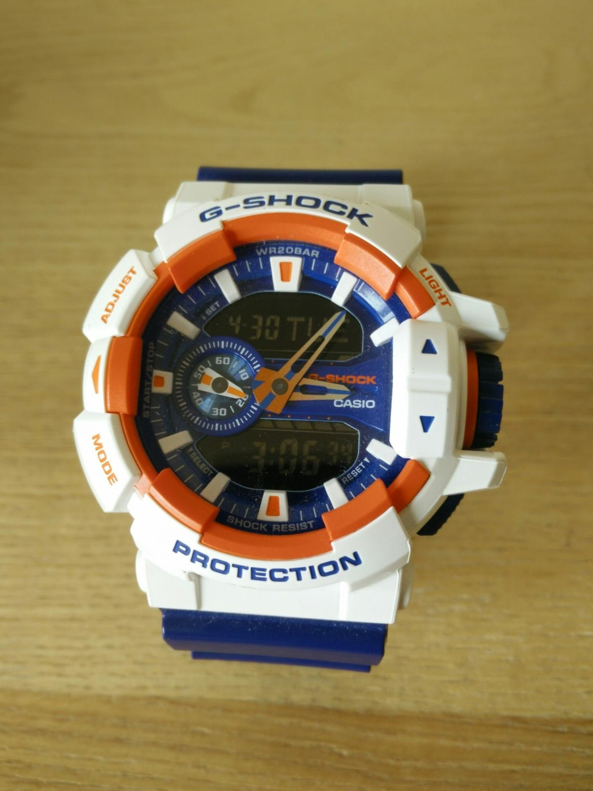 online store f1992 68c28 g shock watch 5398 ga400cs mens