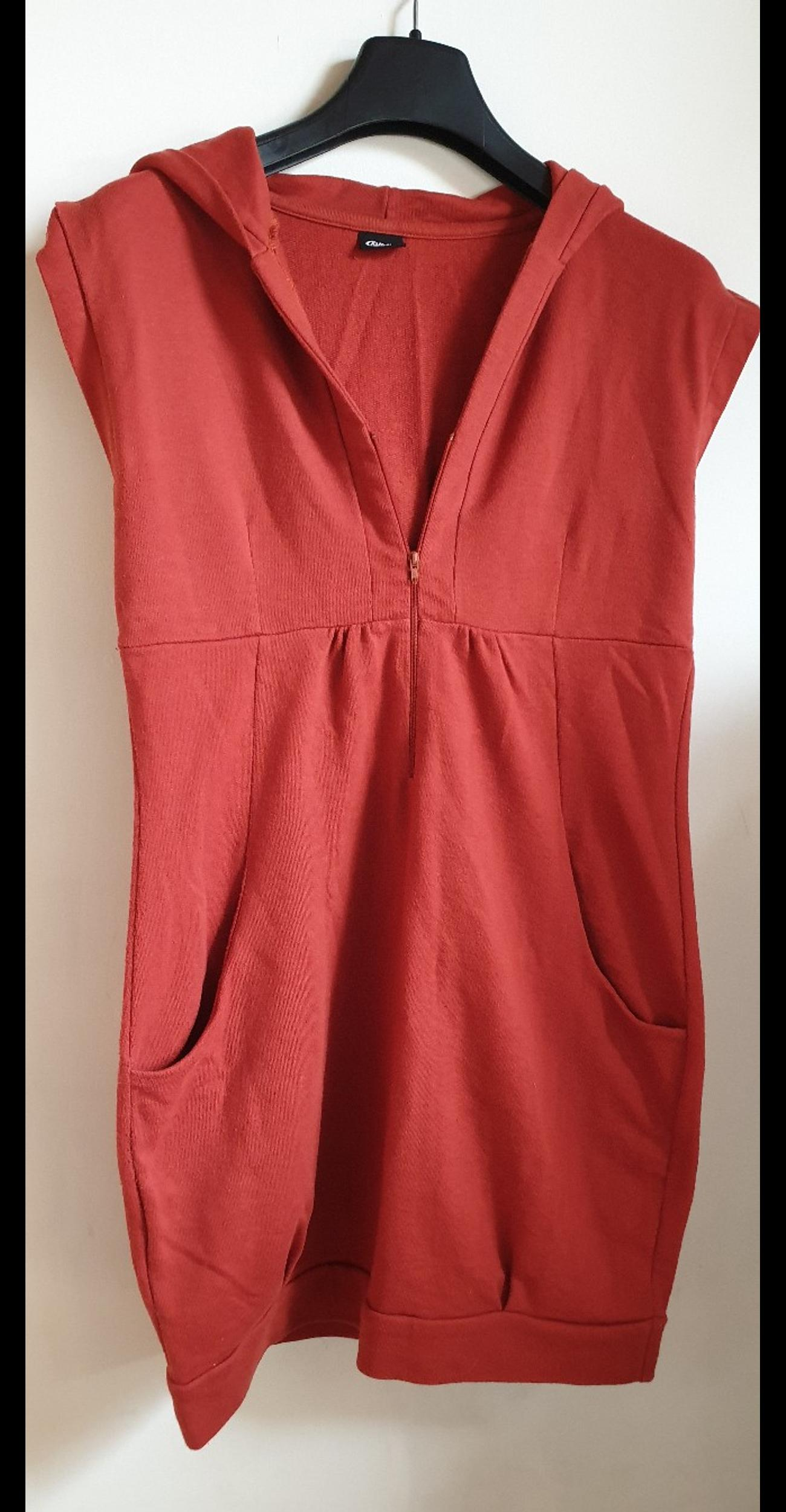 new arrival ecca5 496f7 schickes rotes Kleid in 09661 Rossau for €15.00 for sale ...