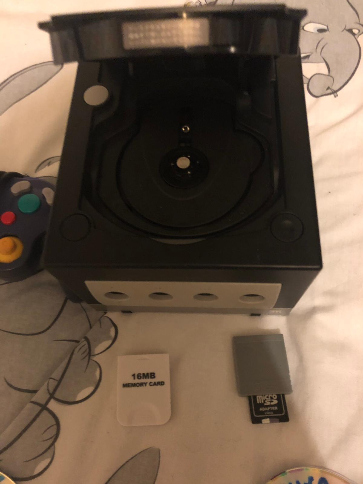 Xeon GameCube bundle in M50 Salford for £90 00 for sale - Shpock