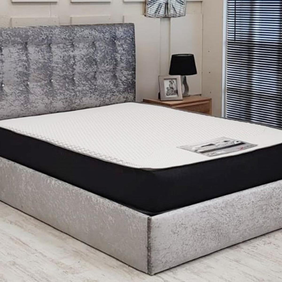 Sale King Size Millie Ottoman Storage Bed In B12 Birmingham For