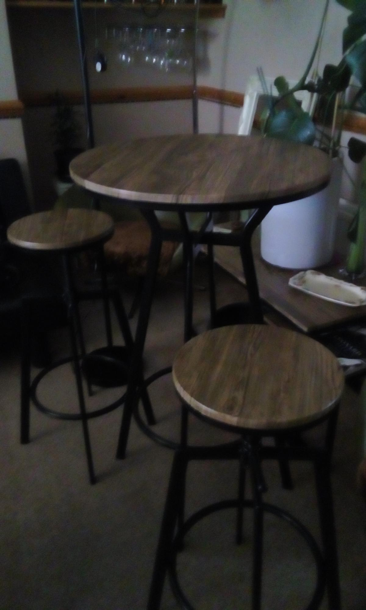 Dunelm kitchen set in CH7 Wirral for £7.7 for sale  Shpock