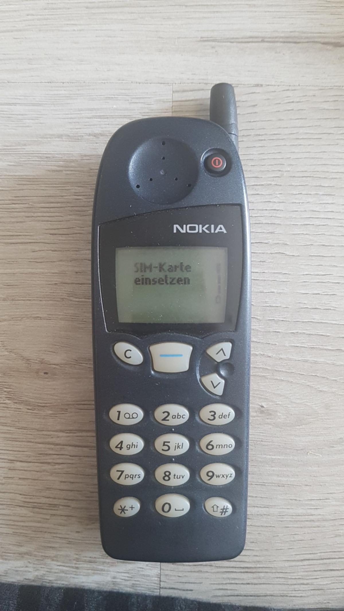 Nokia 5110 In 91126 Schwabach For 18 99 For Sale Shpock